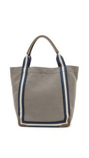 Anya Hindmarch Grey Pont Tote
