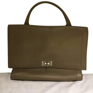 Givenchy Shark Tooth Shoulder Bag