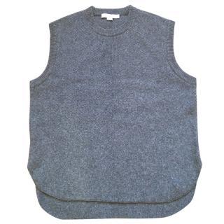 Alexander Wang wool & cashmere top