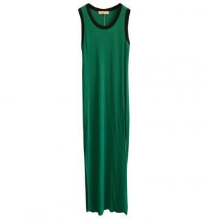 Emilio Pucci green dress S