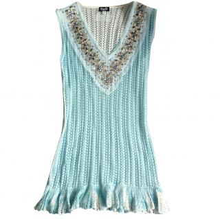 D&G Embellished Top