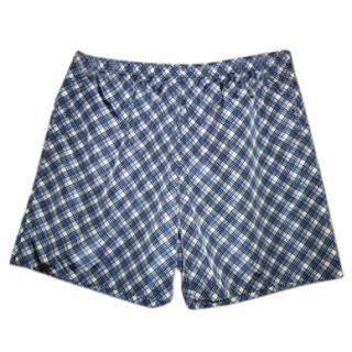 Prada Swim Shorts