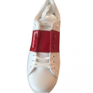 Valentino Garavani Open Sneakers