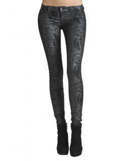 Siwy Rose Jeans In Bitten W28