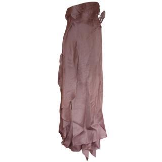 Versace Wedding/Evening Dress RRPgbp10,000 It 40