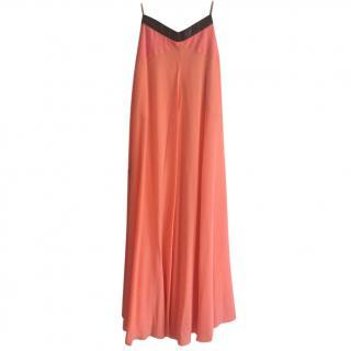 Roksanda maxi silk skirt