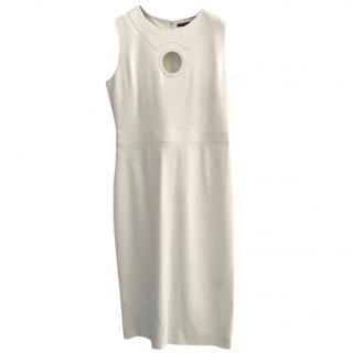 Raoul white dress