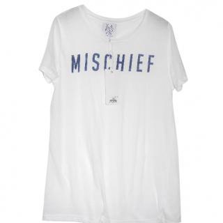 Zoe Karssen Mischief T Shirt