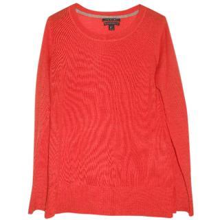 Elie Tahari fine wool sweater