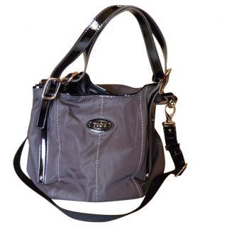 Tod's Canvas bag