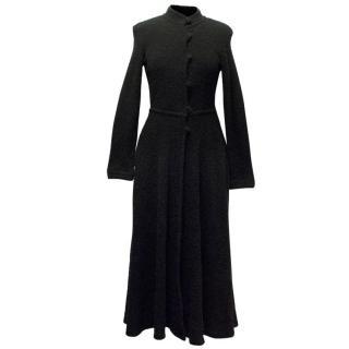 Emporio Armani Black Coat