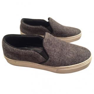 Celine Skate Slip On Shoes