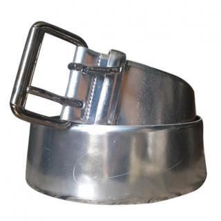 Ralph Lauren leather belt S
