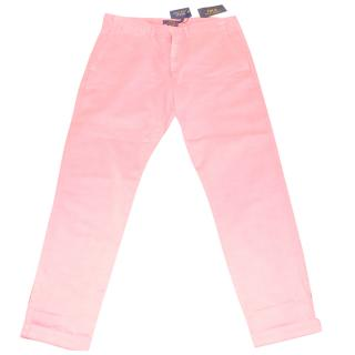 Polo Ralph Lauren boyfriend chinos