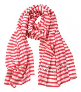 Kate Spade New York Huge Stripe Scarf
