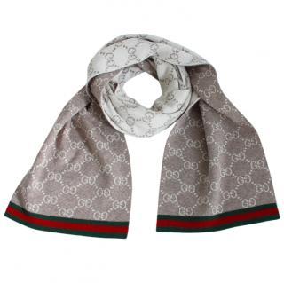 Gucci Woolen Scarf