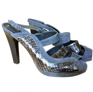 Nicole Farhi Heels