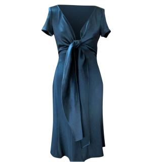 Max Mara Black Dress