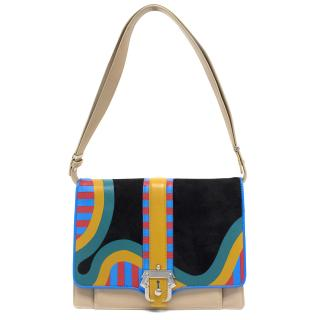 Paula Cademartori Multicolour Shoulder Bag