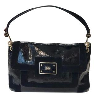 Anya Hindmarch Black Bag