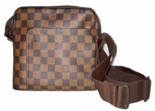 Louis Vuitton Olav pm Damier