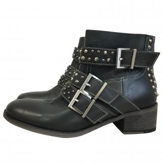 Zadig & Voltaire Thadee boots