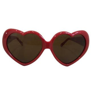 Moschino Lolita sunglasses