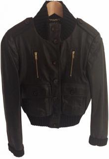 Gucci Madonna Bomber Jacket