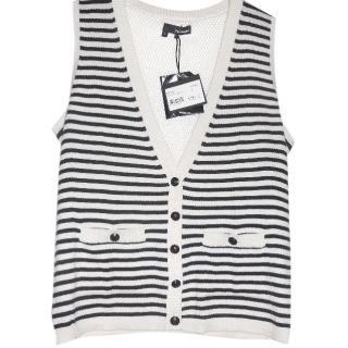 The Kooples summer sweater