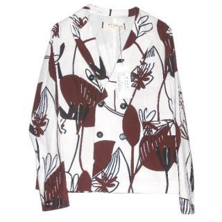 Marni Summer Jacket