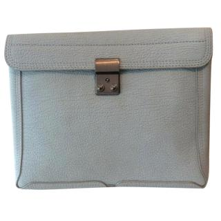 3.1 Phillip Lim Pashli Clutch Bag.