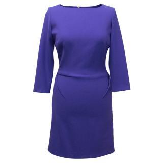 Safiyaa Blue Dress