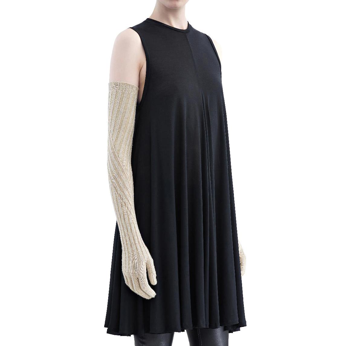 Acne Studios Tatina Tencel Dress