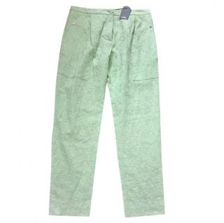Mulberry cargo trousers