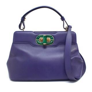 Bvlgari Isabella Rossellini Handbag