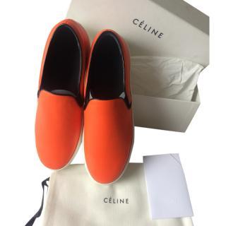 CELINE SKATE shoes