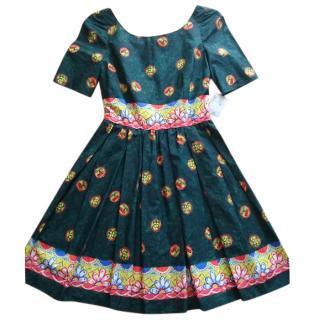 Dolce & Gabbana cotton dress