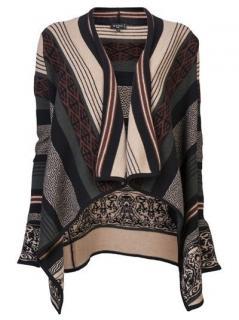 Etro Global Spirit patterned Cardigan