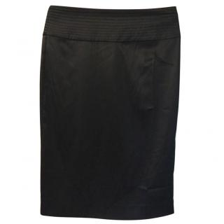 JOHN RICHMOND SILK SKIRT