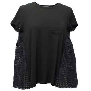 Manoush Blue T-Shirt