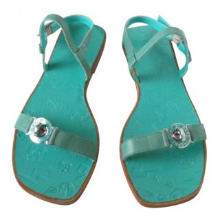 Marc by Marc Jacobs flat sandals