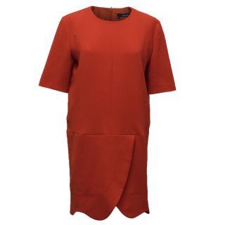 The Kooples Red Mini Dress