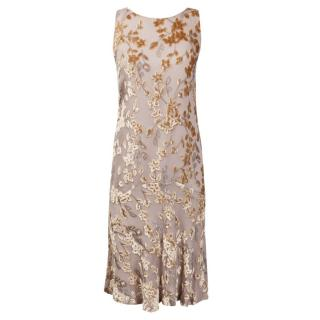 Etro Embroidered Dress