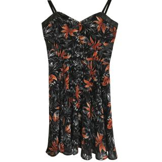 The Kooples Floral Dress