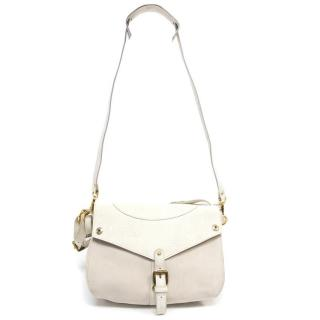 Thakoon Cream Crossbody Bag