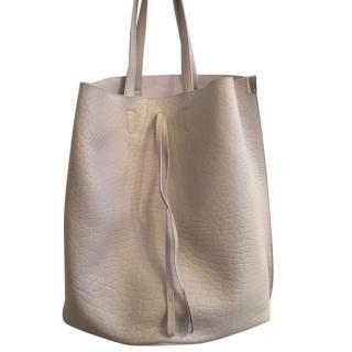 Maison Martin Margiela Light Grey Handbag