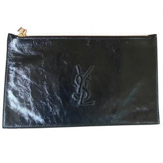 Yves Saint Laurent Bag de jour clutch bag