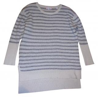 Chinti and Parker 100% Cashmere Jumper (Small)