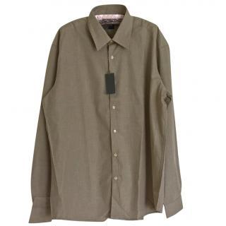 Boss Hugo Boss Taupe Shirt