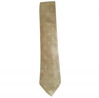 Loewe Yellow Tie